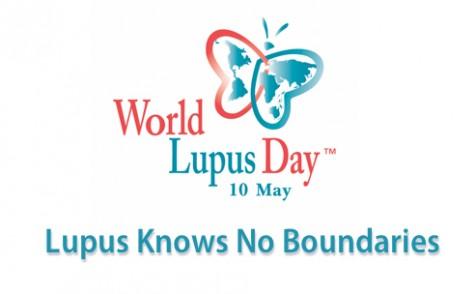 Ziua Internationala a Lupusului