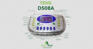 Cele mai bune aparate de fizioterapie tens