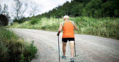 mersul pe jos sau sportul care nu costa nimic