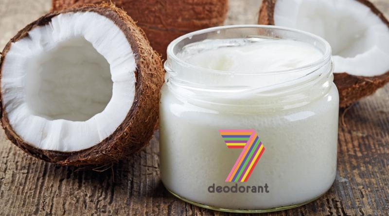Fă-ți propriul deodorant natural!