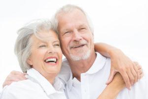 îmbătrânire fericită