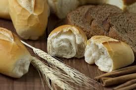pâine făină albă