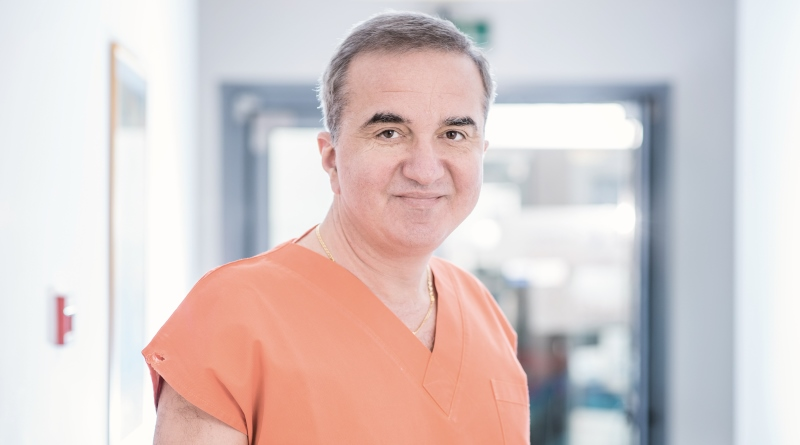 prof. dr. Tiberiu Bratu