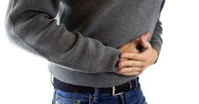gastrita ulcer stomac