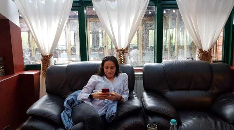 Lavinia Melania Bratu