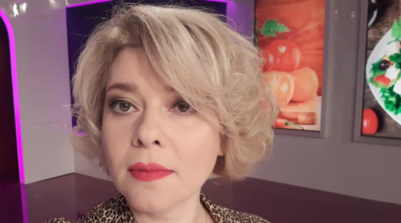 Psihoterapeut Lorena Diaconescu