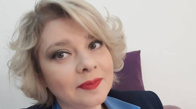 Psiholog Lorena Diaconescu
