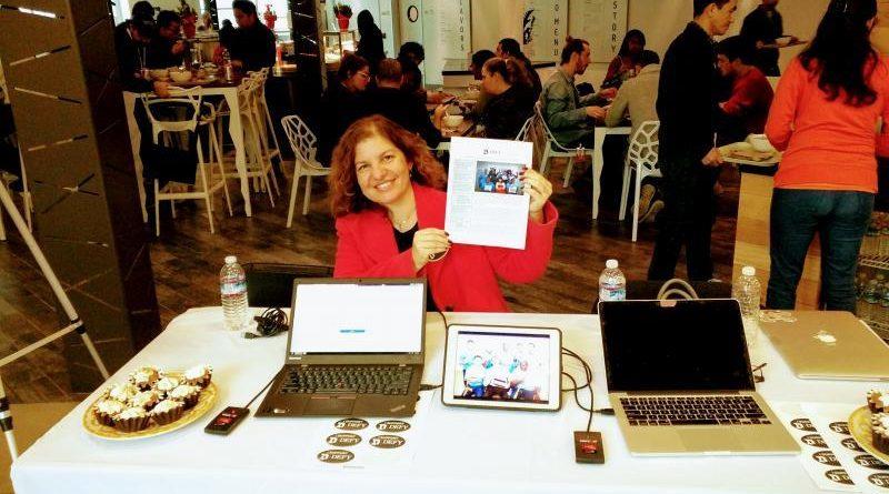 Angajatii romani Google salveaza copiii bolnavi de cancer