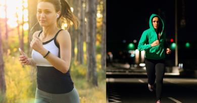 5 motive pentru care ai putea să alergi și tu