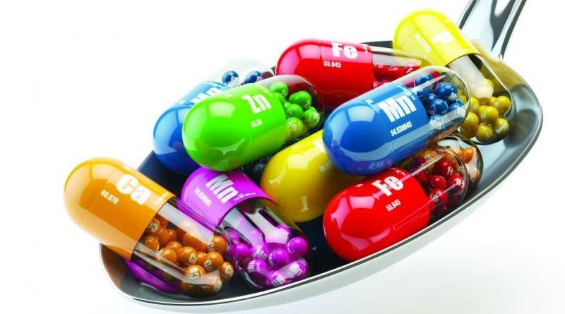 Nutraceuticele - Mâncarea cu rol de medicament