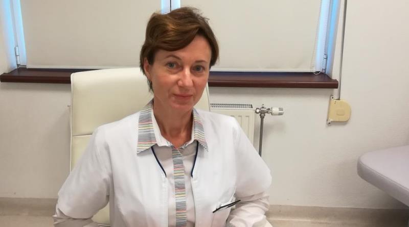 """Dr. Gabriela Cirstescu: """"Este nevoie ca medicii să se implice mai mult în educația populației"""""""