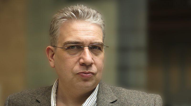 Dr. Vasile Popa, medic primar chirurgie toracică