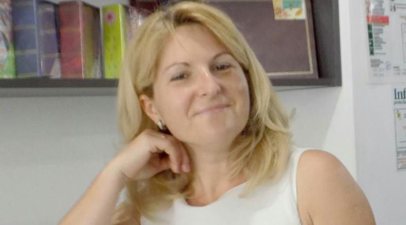 Psiholog Liliana Sînziana Scrioșteanu