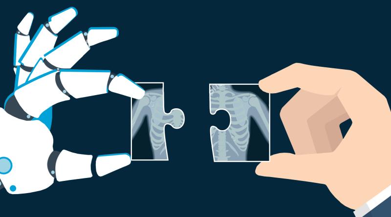 Prima aplicație pentru radiografii pulmonare din România bazată pe inteligență artificială, introdusă într-un spital din România