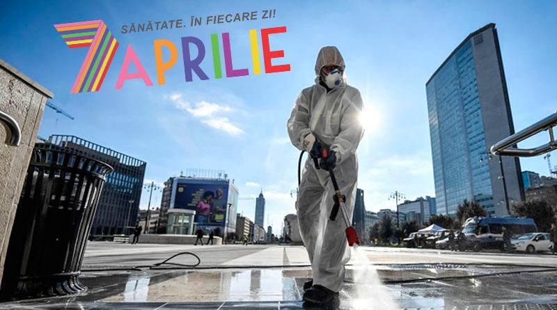 7 motive pentru care revista noastră de sănătate NU scrie despre pandemia de coronavirus (covid 19)